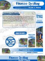 Templates - Fitness Cycling