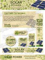 Templates - Solar Power