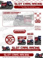 Templates - Slot Cars Racing