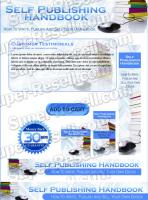 Templates - Self Publishing