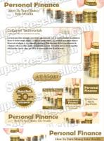 Templates - Personal Finance