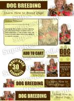 Templates - Dog Breeding
