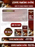 Templates - Coffee Making