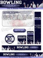 Templates - Bowling Fundamentals