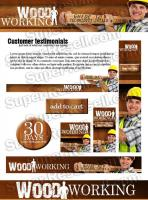 Templates - Woodworking
