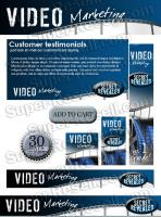 Templates - Video Marketing