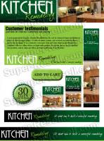 Templates - Kitchen Remodeling