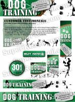 Templates - Dog Training