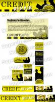 Templates - Credit Repair