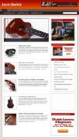 Learn Ukulele Niche Blog