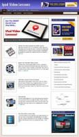 Ipad Video Lessons Niche Blog
