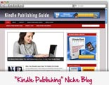 Kindle Publishing Blog
