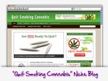 Quit Cannabis Blog