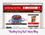 Healthy Dog Food Blog