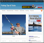 Fishing Guide Blog