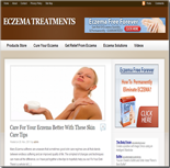 Eczema Treatment Blog