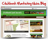 Clickbank Marketing Blog