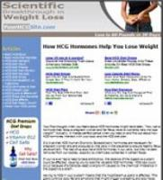 HCG Diet Website