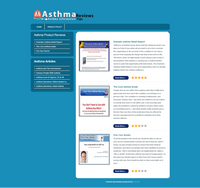 Review Site - Asthma