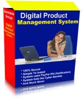 Digital Product Management Syste...
