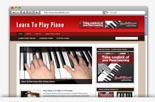 Learn Piano Niche Blog