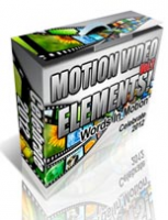 Motion Video Elements v7