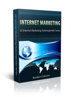 Internet Marketing Auto Responde...