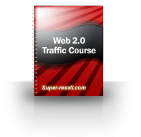 Web 2.0 Traffic Course
