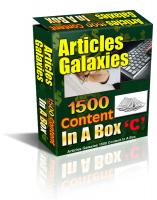 1500 Articles Pack