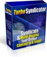 Turbo Syndicator