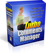 Turbo Comments Manager