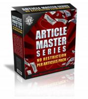 Article Master Series V 12