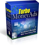 Turbo Money Ads