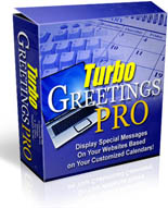 Turbo Greetings Pro