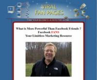 Viral Fan Pages