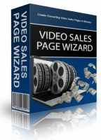 Video Sales Page Wizard