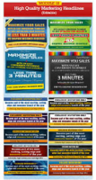 Marketers Graphics Package V 1