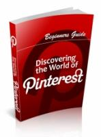 Discovering The World Of Pinterest