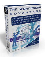 The WordPress Advantage