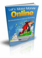 Lets Make Money Online