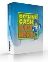 Offline Cash Super Hero