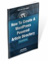 How To Create A WordPress Powere...