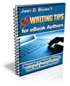 30 Writing Tips For eBook Author...