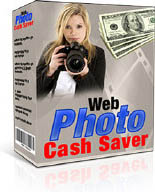 Web Photo Cash Cover
