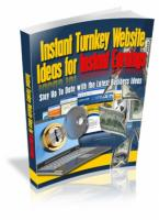 Instant Turnkey Website Ideas Fo...
