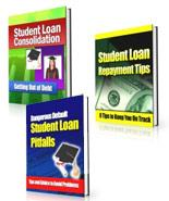 Student Loans PLR Package