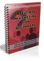 Affiliate Marketing For Beginner...
