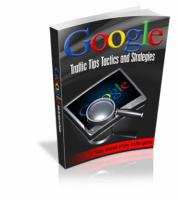 Google Traffic Tips Tactics And ...