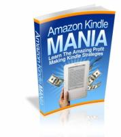 Amazon Kindle Mania