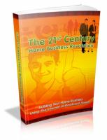 The 21st Century Home Business R...